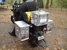 moto-kovčki
