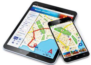 navigacijske naprave