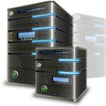 Gostovanje na SSD strežnikih