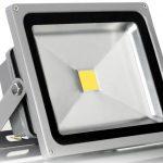 LED reflektor je izjemno praktičen pripomoček