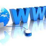 Kaj potrebujem za spletno stran?