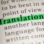 Komu zaupati prevajanje?