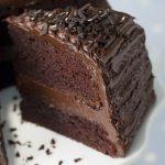 Nakup sestavin za peko okusne čokoladne torte