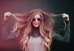 Lasni podaljški so rešitev za slabo frizuro