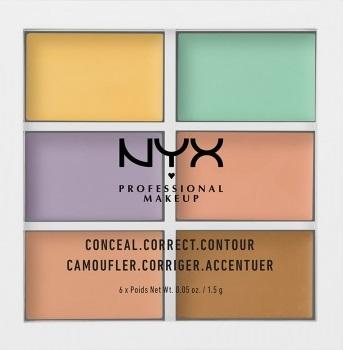Visokokvalitetni makeup NYX