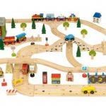 Prednosti lesenih igrač za otroke