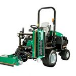 Oskrbimo večje travnike z motorizirano kosilnico