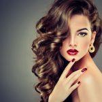 Clip-on podaljški las za različne priložnosti
