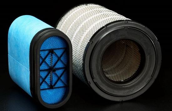 Zračni filter v avtu